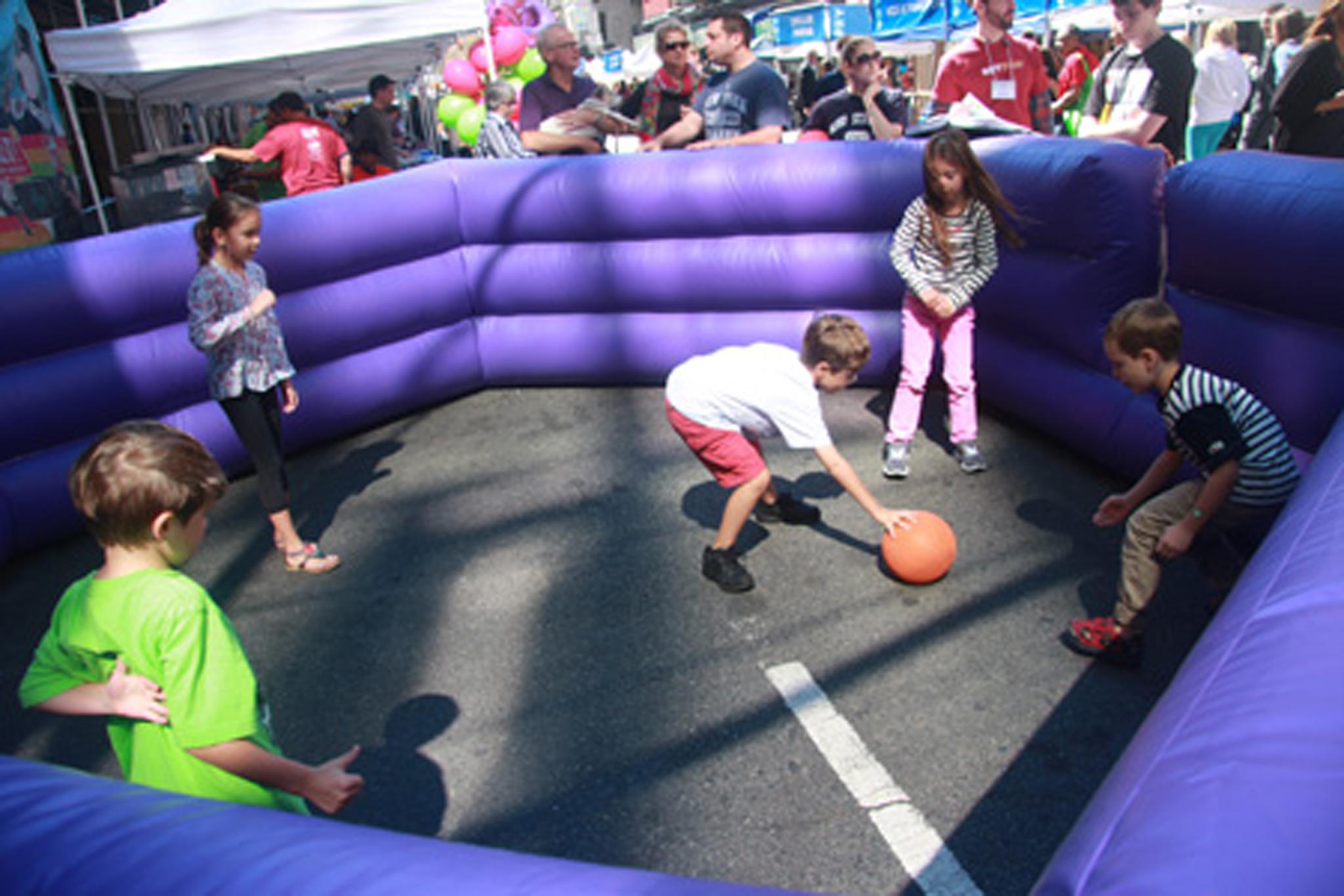 92Y Street Fest