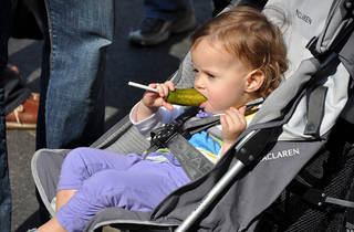 L.E.S. Pickle Day