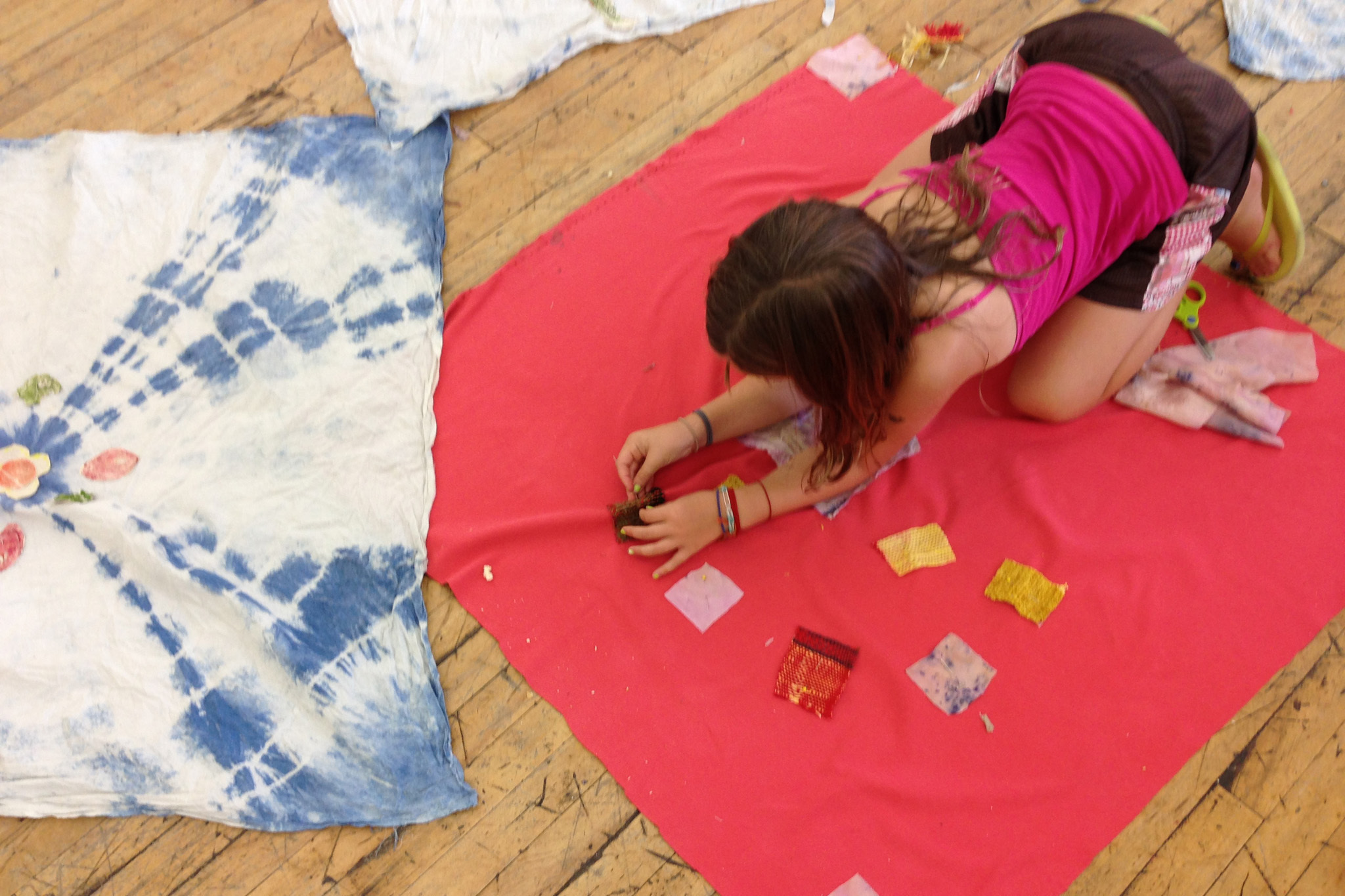 11 awesome open houses in fall 2013 for kids in NYC
