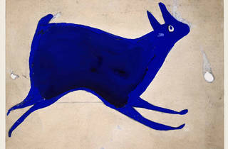 Bill Traylor Family Day