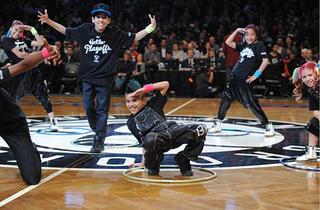 Brooklyn Nets Kids Dance Team Auditions