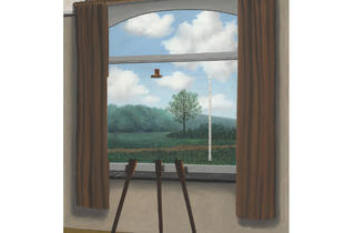 """Magritte: The Mystery of the Ordinary, 1926–1938"""