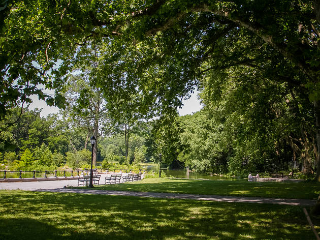 The best things to do in Prospect Park