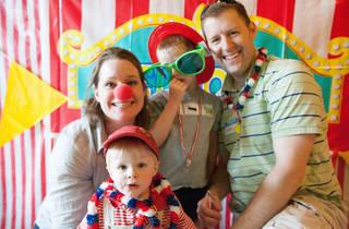 BedRock Preschool Summer Carnival