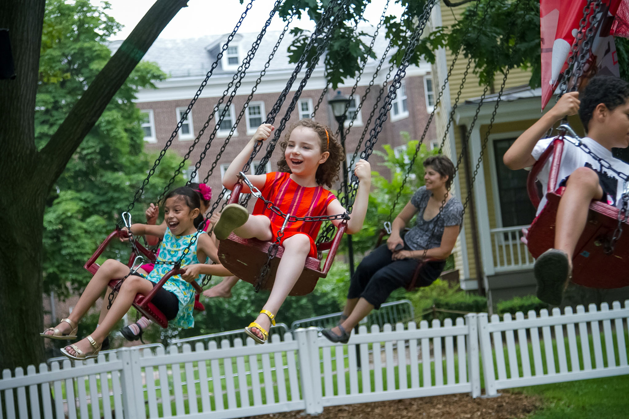 Best summer attraction we wish was open year-round: Governors Island