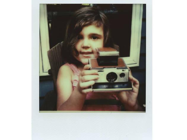 Children's Photography Workshop