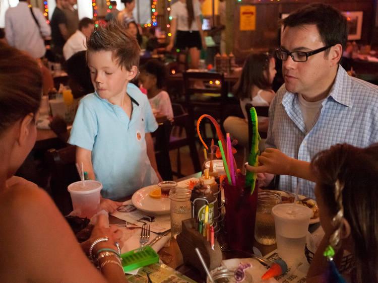 Best way to relive post-college weekends: Brunch Baby, Brunch