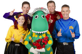 "The Wiggles ""Taking Off!"" World Tour"