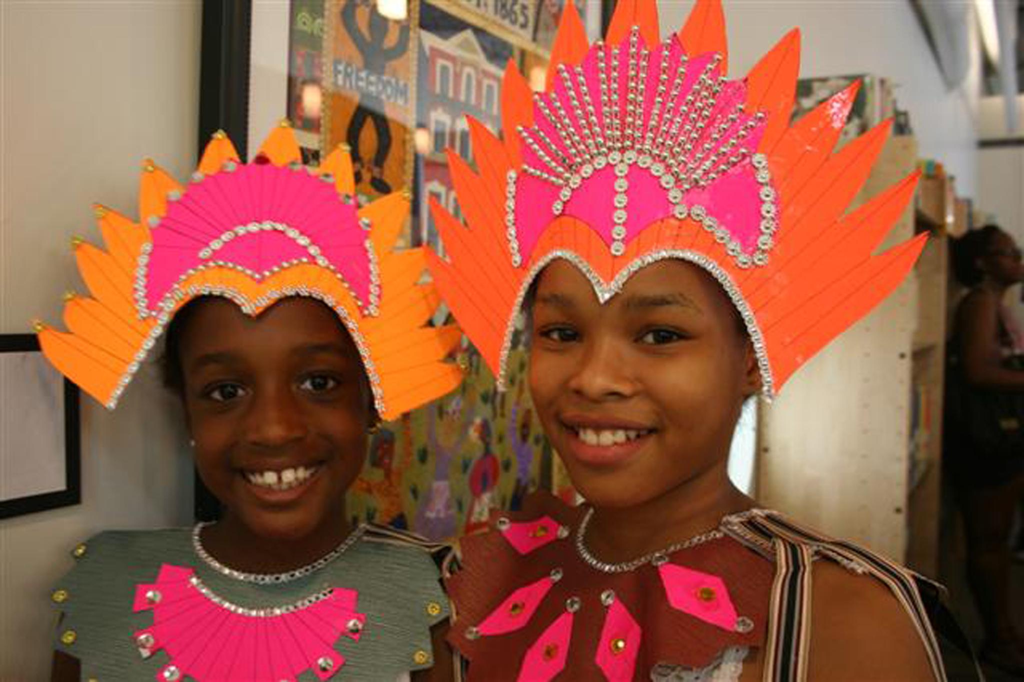 Celebrate the Caribbean!