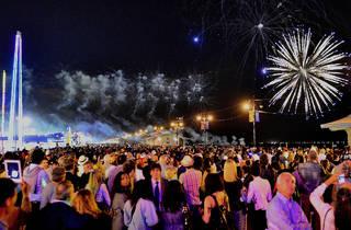 FourthFest Fireworks