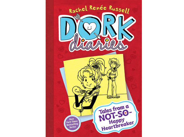 Dork Diaries Party