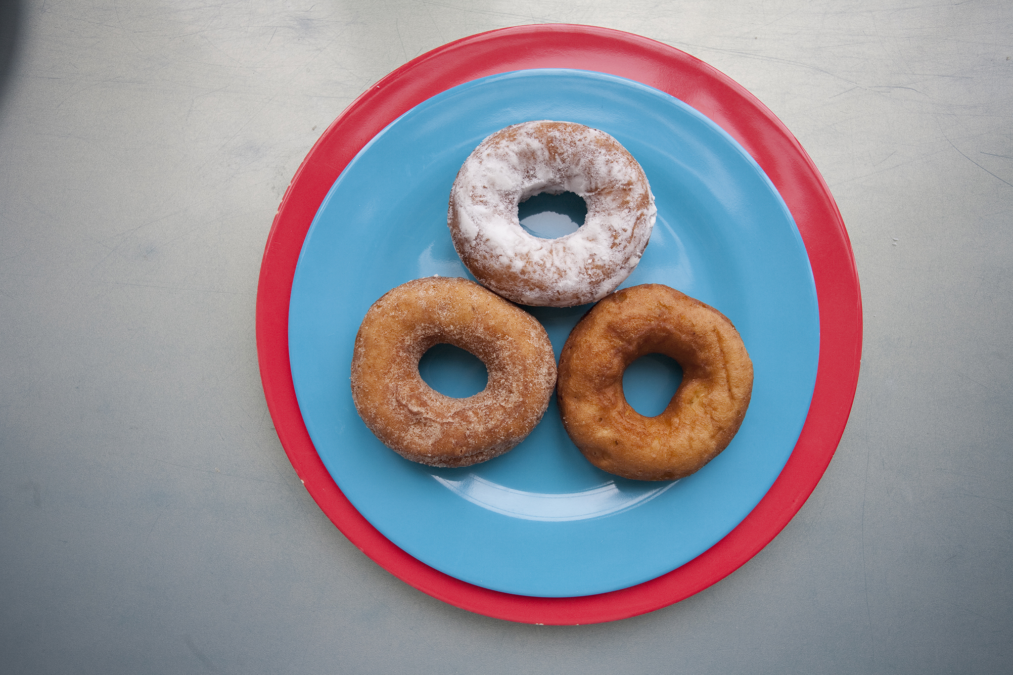 Best doughnut shops for purists: 606 R&D