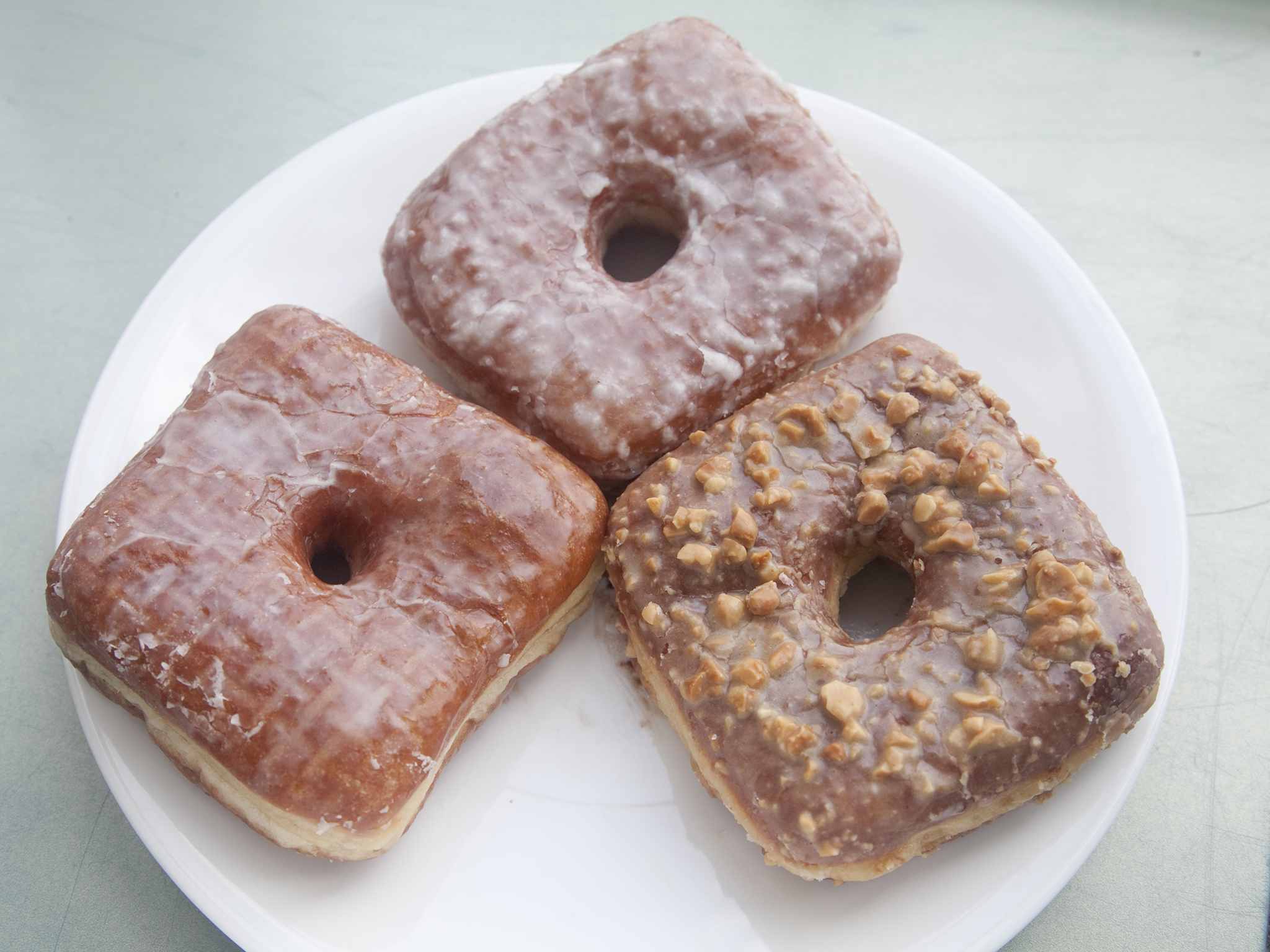Best doughnut shops for adventurous eaters: Doughnut Plant