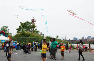 Williamsburg 10th Annual Kite Festival