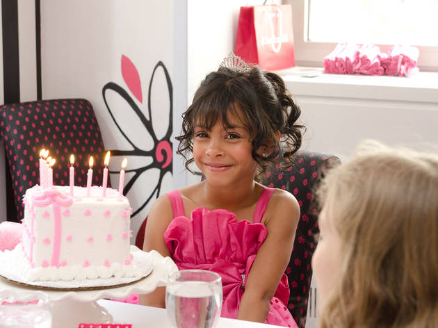 American Girl Place Birthday Parties