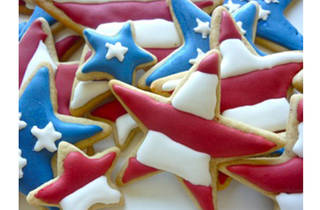 Memorial Day Camps at Taste Buds