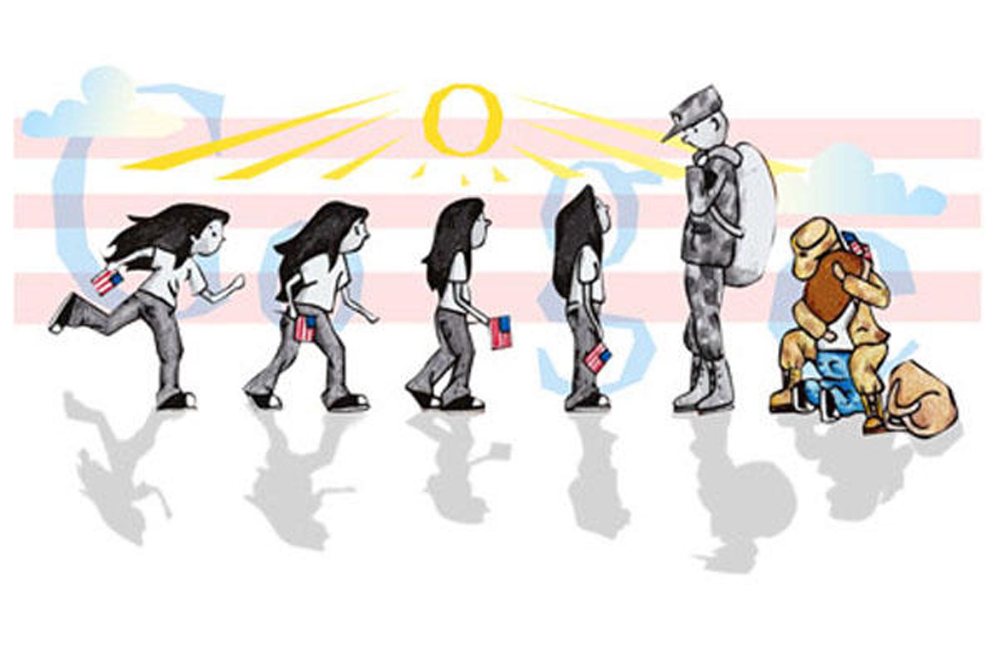 """Doodle 4 Google"""