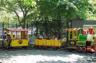 Fantasy Forest Amusement Park