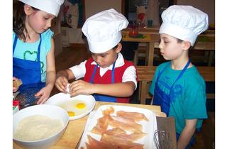 Chef Toni's Cooking Adventures