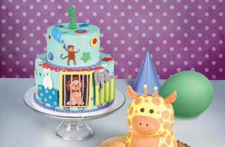 Nycicecream Cakes