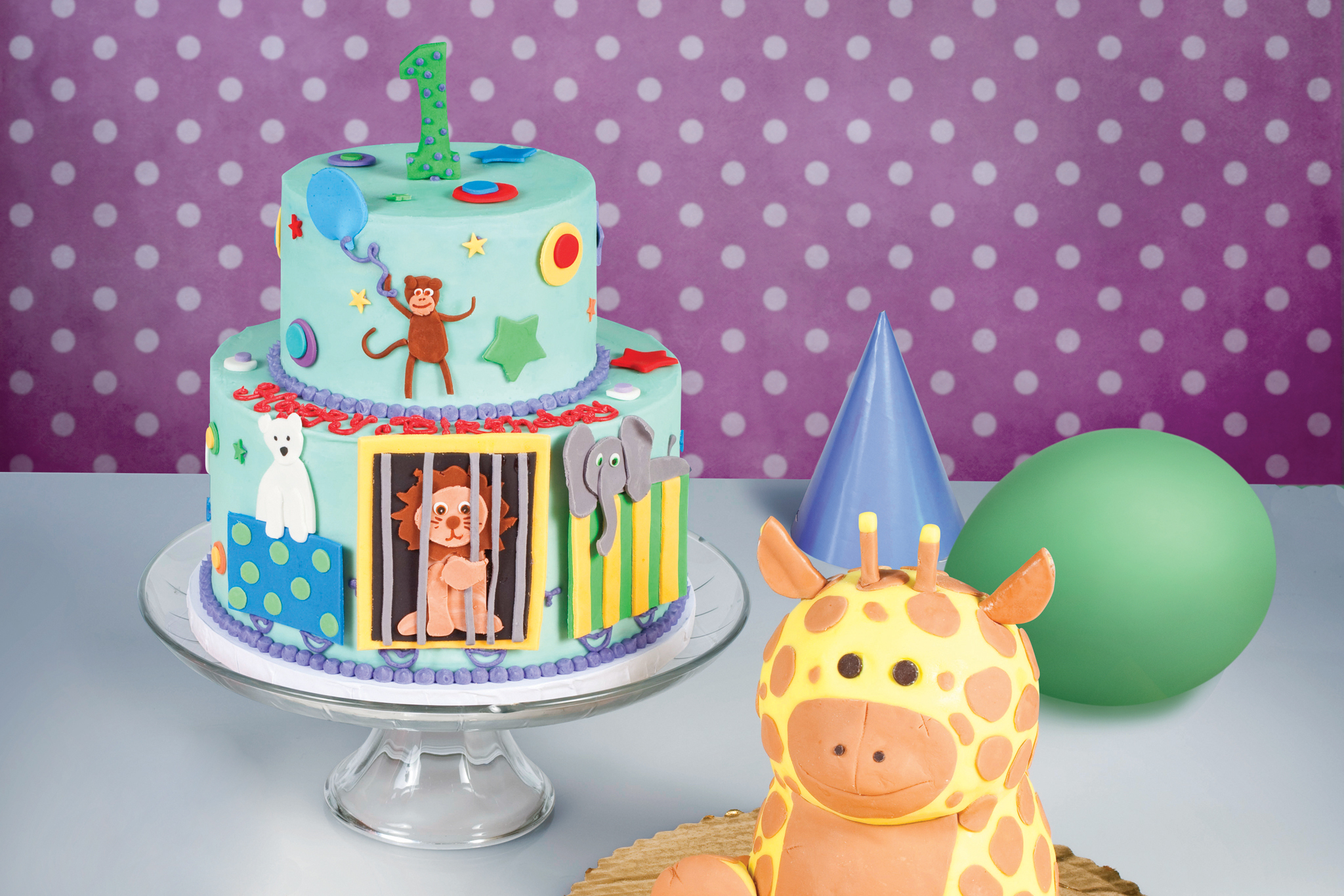 Best birthday cakes for kids in New York City