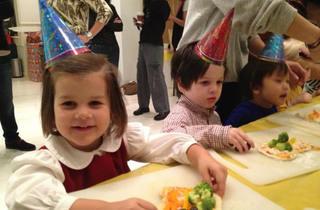Freshmade NYC Birthday Parties