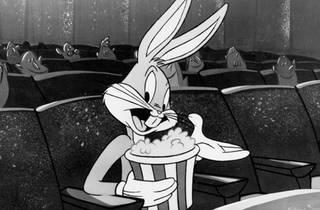 Looney Tunes!