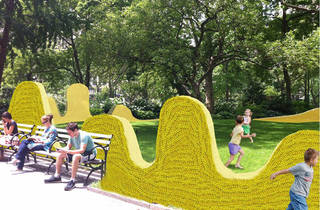 (Courtesy Madison Square Park Conservancy)