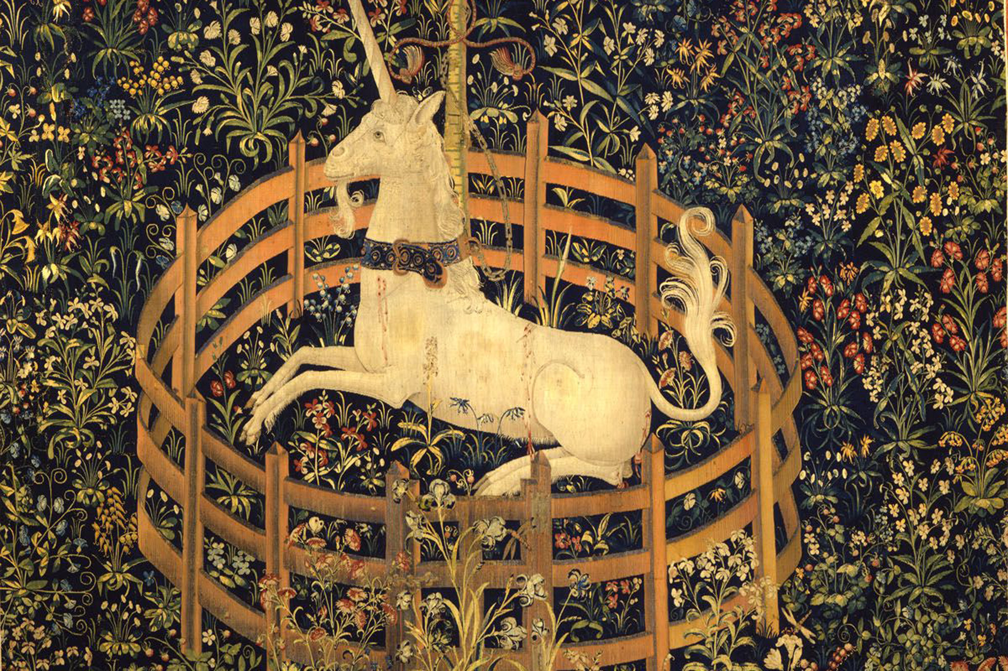 Family Festival at the Cloisters: In Search of the Unicorn