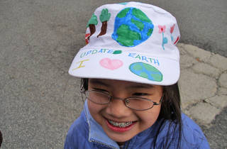 Seventh Annual National Grid Earth Day Celebration