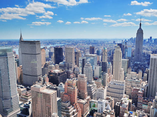 Why NYC is the greatest city in the world (Time Out NY)