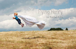 Story Time: Flying Henry