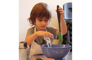 Cupcake Kids: St. Patrick's Day Cupcakes