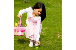 Great Kills Library Egg Hunt