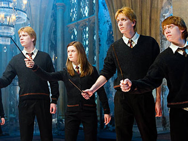 The Weasleys
