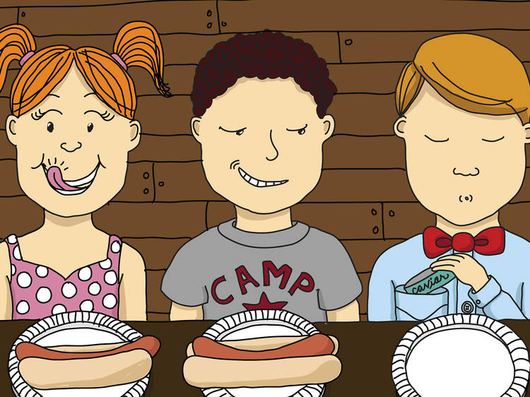 Summer camps for kids: Your questions answered