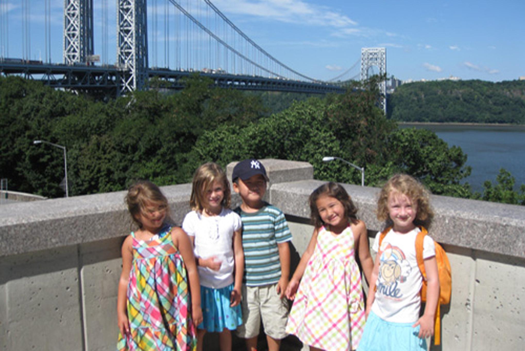 Kidventures NYC