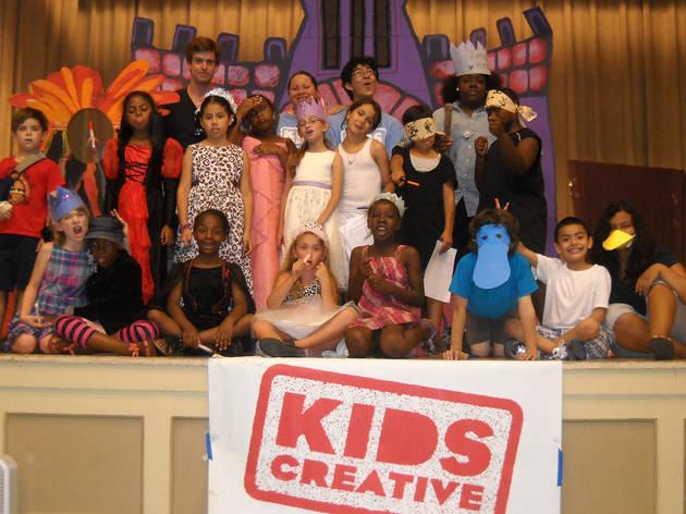 (Photograph: Kids Creative Staff)