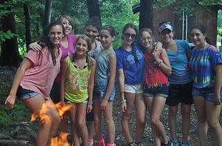 Perlman Camp