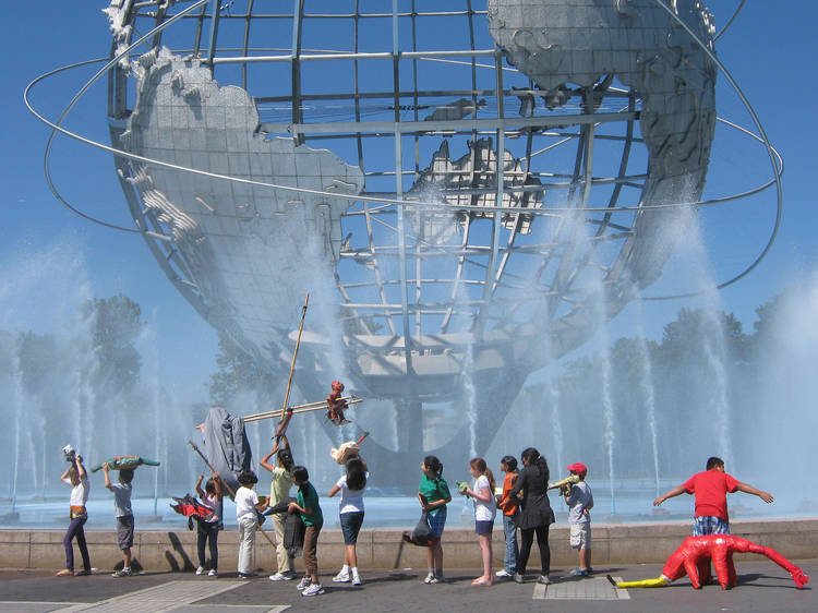 Summer camp for kids: Museum camps in New York City