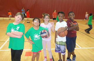 McBurney Multi-Sports Camp