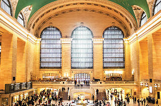 Grand Central Terminal Centennial