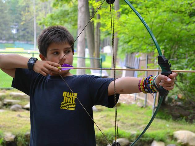 Blue Rill Day Camp