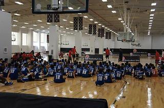 Basketball City Summer Camp