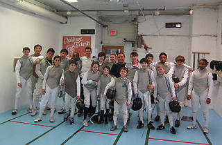 Brooklyn Fencing Center Camps