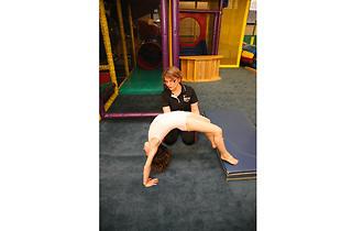 Fantastic Gymnastics Camp