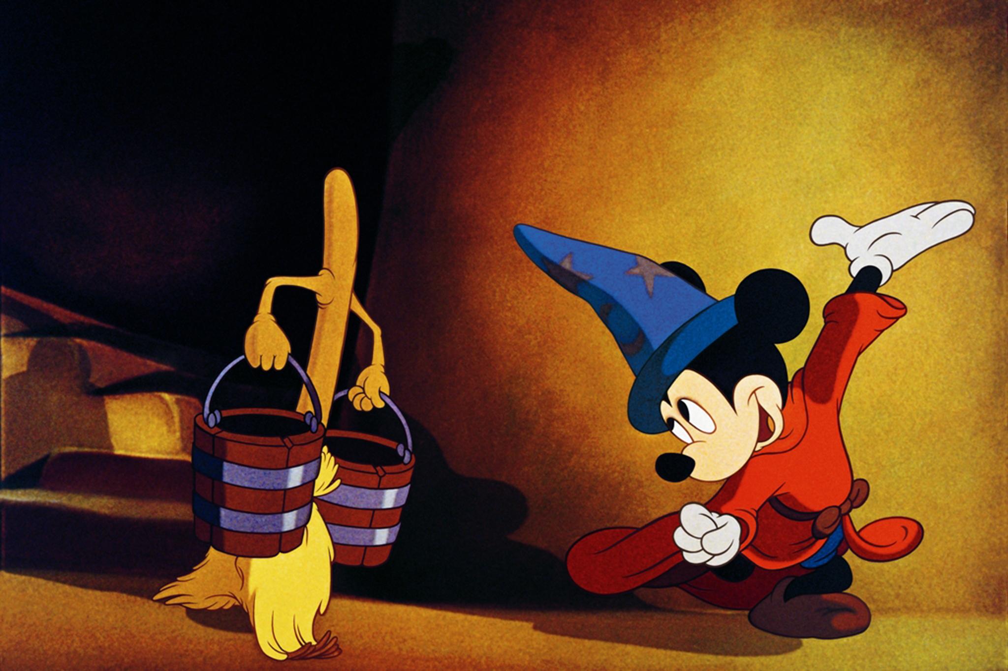 Disney Fantasia Live in Concert