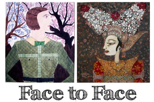 """""""Face to Face"""""""