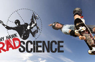 """Tony Hawk/Rad Science"""