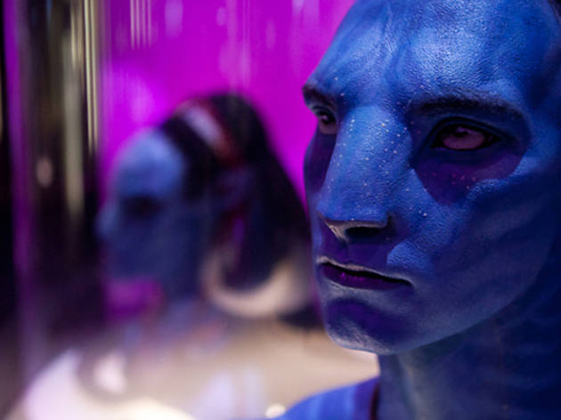 """Avatar: The Exhibition"""
